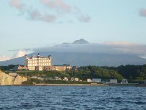 Hotel Grand Mer Sankaiso - Ajigasawa