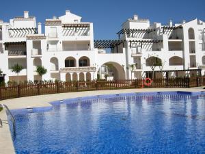 Coming Home - Penthouses La Torre Golf Resort, Apartmanok  Roldán - big - 76