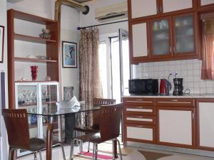 Alena Apartments, Ханья