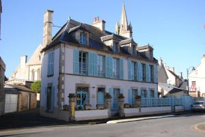 Location gîte, chambres d'hotes Chambres Chez Mounie dans le département Calvados 14
