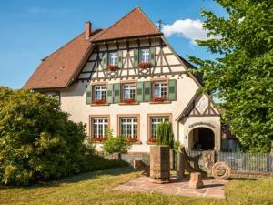 Landhaus Christophorus - Forbach