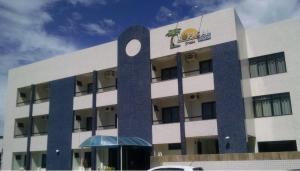 Tropical Praia Hotel