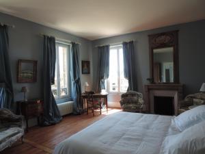 Chambres d Hôtes de la Bucaille