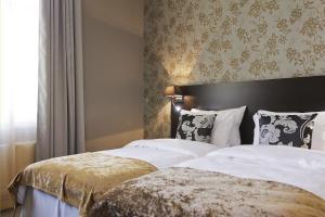 Saga Hotel Oslo (7 of 42)