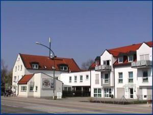obrázek - Hotel Garni Kreuzäcker