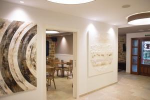 Osabarena Hotela, Отели  Оросkо - big - 21