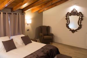 Osabarena Hotela, Отели  Оросkо - big - 25