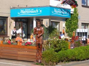 Familien- und Apparthotel Strandhof, Hotels  Tossens - big - 22