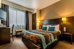 Helgon Hotel - Lourdes
