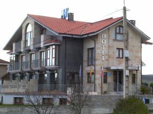 Hotel Azul de Galimar (13 of 34)
