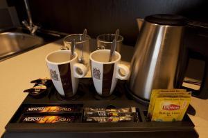 فندق فان دير فالك أفيفاونا