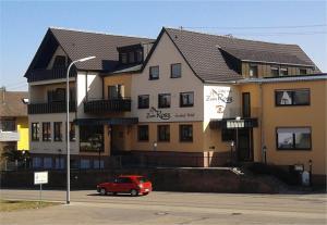 Gasthof Hotel Zum Ross - Hasloch