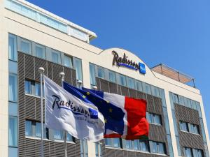 Radisson Blu Hotel, Biarritz (28 of 65)
