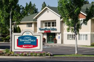 TownePlace Suites Bend Near Mt. Bachelor - Hotel - Bend