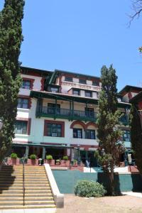 . Copper Queen Hotel