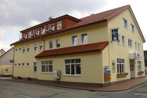 Hotel Bueraner Hof - Heddinghausen