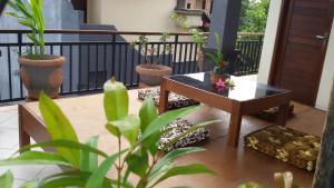 Anila Shanti Guest House, Vendégházak  Ubud - big - 1