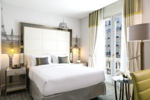 Hilton Paris Opera (17 of 31)