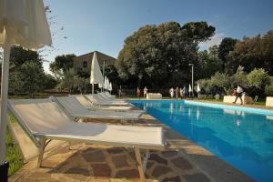 Antico Borgo La Commenda, Aparthotels  Montefiascone - big - 107