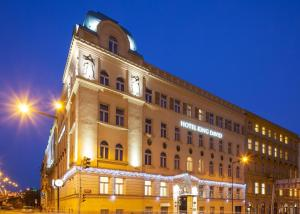 Kosher Hotel King David Prague - Prague