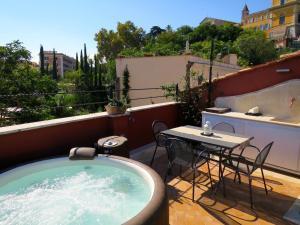 Residenza del Cedro - abcRoma.com