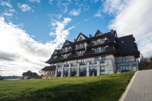 Hotel Zbójnicówka - Bukowina Tatrzanska