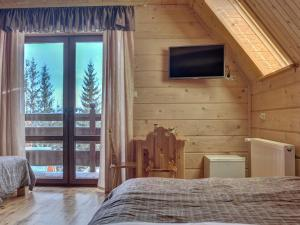 Willa u Jadzi - Accommodation - Zakopane