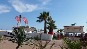 obrázek - Girasolereale Ostia Beach