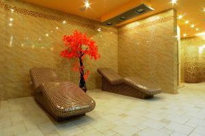 Hotel i Restauracja Bona, Hotely  Sanok - big - 44