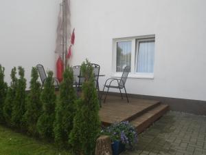 Ferienwohnungen Stranddistel, Apartmány  Zinnowitz - big - 4