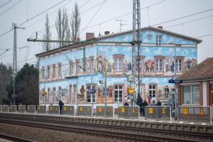 Bahnhofsquartier Bad Wilsnack Deutschland Ab 55 Agoda Com