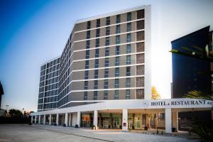 Hotel degli Arcimboldi - AbcAlberghi.com