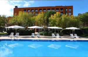 Abba Garden - Esplugues de Llobregat