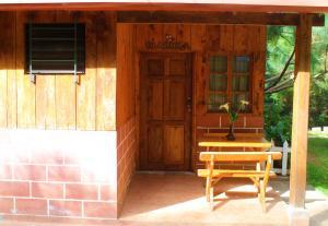 El Pinabete Finca & Cabañas, Мини-гостиницы - Ла-Гранадилья