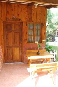 El Pinabete Finca & Cabañas, Мини-гостиницы  Ла-Гранадилья - big - 26