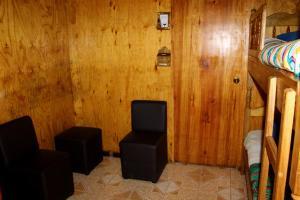 El Pinabete Finca & Cabañas, Мини-гостиницы  Ла-Гранадилья - big - 30