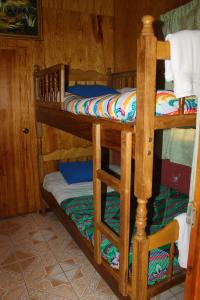 El Pinabete Finca & Cabañas, Мини-гостиницы  Ла-Гранадилья - big - 32