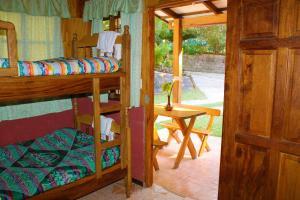 El Pinabete Finca & Cabañas, Мини-гостиницы  Ла-Гранадилья - big - 33