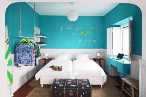 Chill in Ericeira Surf House - Assafora