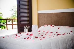 Antibes Residence, Hotels  Natal - big - 22