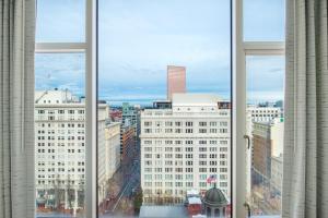 Hilton Portland Downtown, Hotels  Portland - big - 42
