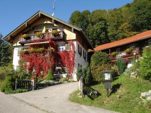 Pension Schwarzenbach - Bad Reichenhall
