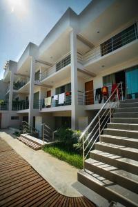 El Hueco Villas, Vendégházak  Lobitos - big - 26