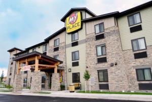 obrázek - My Place Hotel-Bozeman, MT