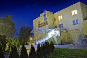 Parkhotel Tryszczyn