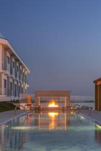 Evolutee Hotel, Praia del Rei