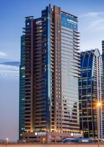 Pullman Dubai Jumeirah Lakes T..