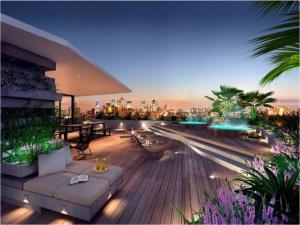 Riverside Resort Apartment - Kew