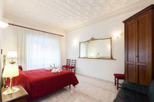 CATERINA ONE O ONE - Embassy Apartment - abcRoma.com