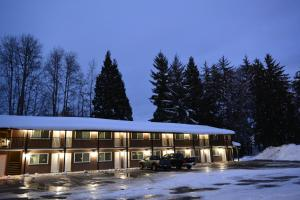 Kalum Motel - Accommodation - Terrace
